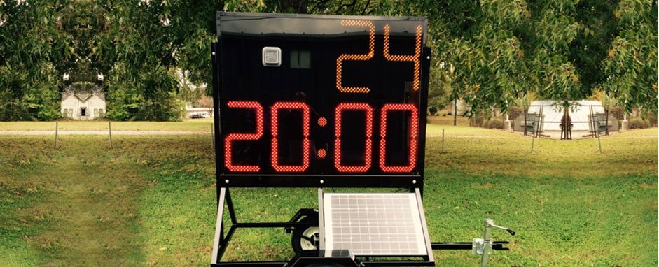 The Best Football Practice Timer